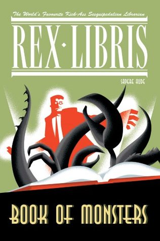 Rex Libris Volume Two by James Turner