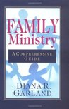 Family Ministry: How Does God Work in the World?