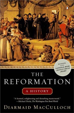 The Reformation by Diarmaid MacCulloch