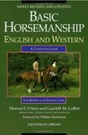 Basic Horsemanship (Revised) (Doubleday Equestrian Library)