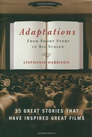 Adaptations by Stephanie Harrison