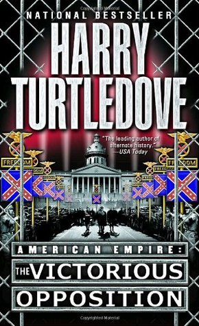 The Victorious Opposition by Harry Turtledove