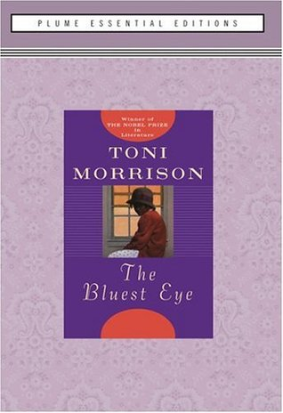 What topic should i write about on the bluest eye?