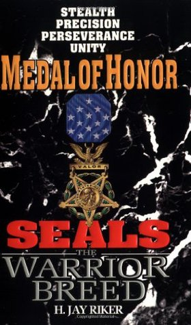 Medal of Honor (Seals: The Warrior Breed, #5)