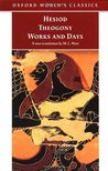 Theogony/Works and Days (World's Classics)