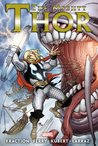 The Mighty Thor: The Mighty Tanarus