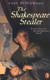 The Shakespeare Stealer by Gary L. Blackwood