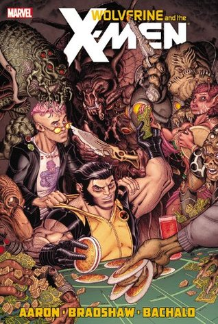Wolverine and the X-Men, Vol. 2