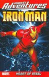 Marvel Adventures Iron Man, Volume 1: Heart of Steel