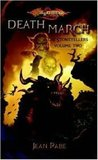 Death March (Dragonlance: The Stonetellers, #2)