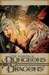 The Worlds of Dungeons & Dragons, Volume 2