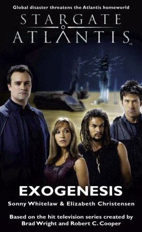 Download Stargate Atlantis - Exogenesis - SGA-05 - Fandemonium Ltd (2006, Crossroad Press) - Sonny Whitelaw & Elizabeth Christensen - EPUB - AnonCrypt Torrent