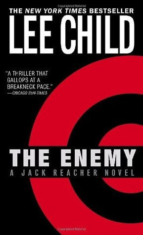 The Enemy (Jack Reacher, #8)