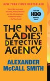 The No. 1 Ladies' Detective Agency (MTI)