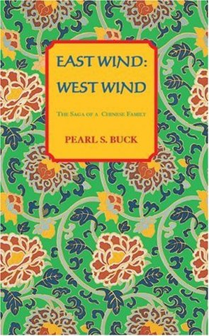 East Wind: West Wind