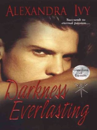 Darkness Everlasting by Alexandra Ivy