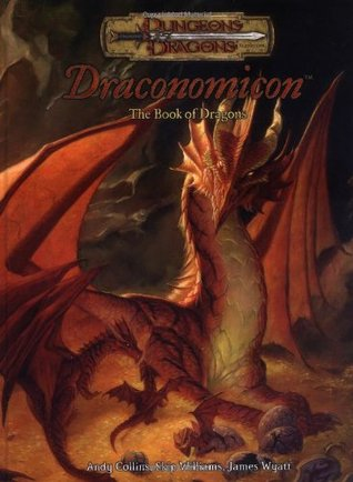 Draconomicon by Andy Collins