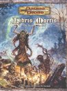 Libris Mortis: The Book of the Undead (Dungeons & Dragons Edition 3.5)