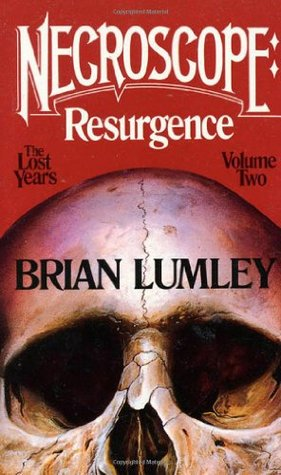 Necroscope: Resurgence, The Lost Years Volume II (Necroscope, #10)