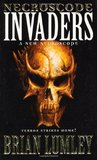 Necroscope: Invaders (Necroscope, #11)