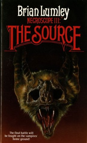 The Source (Necroscope, #3)
