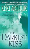 The Darkest Kiss (Riley Jenson Guardian #6)