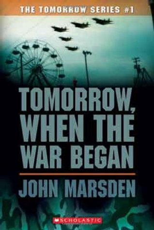 tomorrow when the war began quotes Teachers' notes this educational study guide complements the online materials and study dvd for the film tomorrow when the war began.
