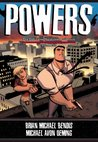 Powers: Definitive Collection, Vol. 4