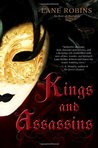 Kings and Assassins (Antyre, #2)