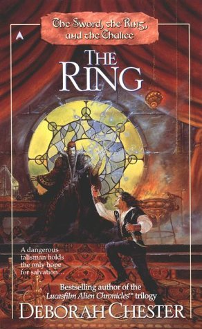 The Ring by Deborah Chester