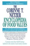 The Corinne T. Netzer Encyclopedia of Food Values