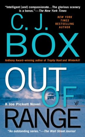 Out Of Range by C.J. Box
