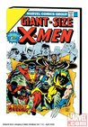 The Uncanny X-Men Omnibus, Vol. 1 by Chris Claremont