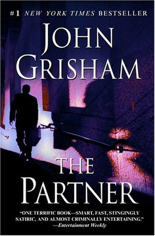 an analysis of the partner a book by john grisham The runaway jury: a novel [john grisham] the partner: a novel i had not read a john grisham book for some years.