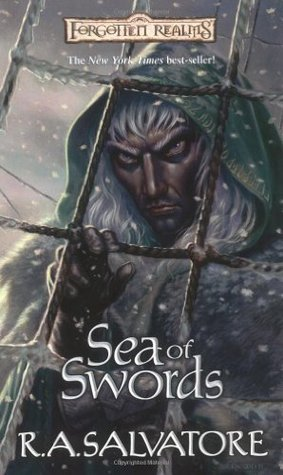 Sea of Swords (Paths of Darkness #4)