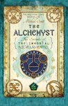The Alchemyst (The Secrets of the Immortal Nicholas Flamel #1)