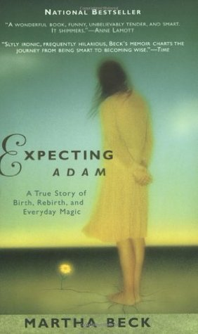 Expecting Adam by Martha N. Beck