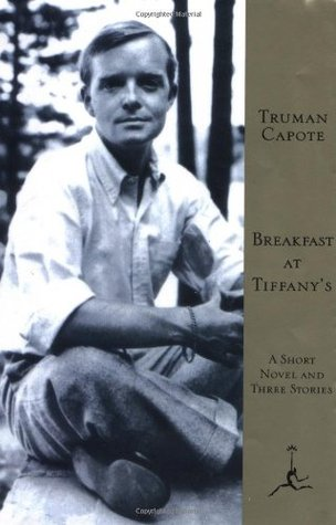 Image result for breakfast at tiffany's book
