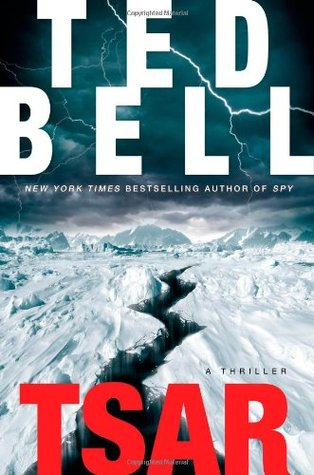 Tsar by Ted Bell