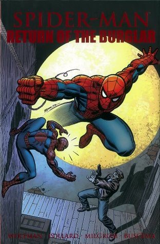 Spider-Man: Return of the Burglar