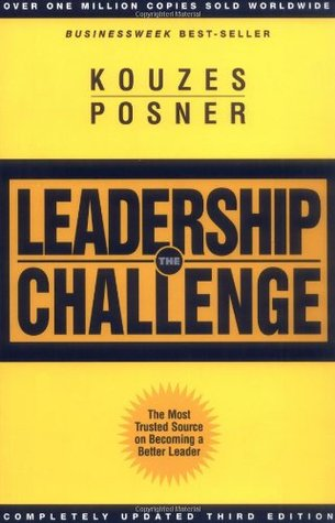 The Leadership Challenge by James M. Kouzes