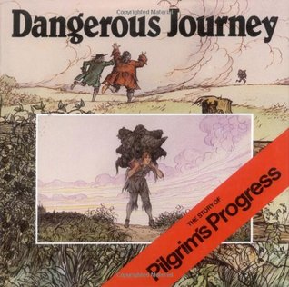 Dangerous Journey by Oliver Hunkin