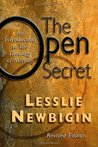 The Open Secret by Lesslie Newbigin