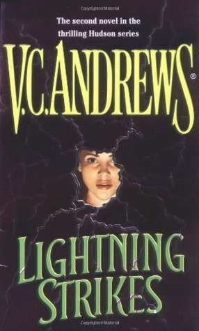 Lightning Strikes by V.C. Andrews