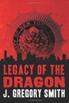 Legacy of the Dragon (Paul Chang Mystery, #2)