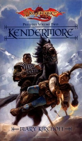 Kendermore by Mary Kirchoff