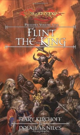 Flint the King by Mary Kirchoff