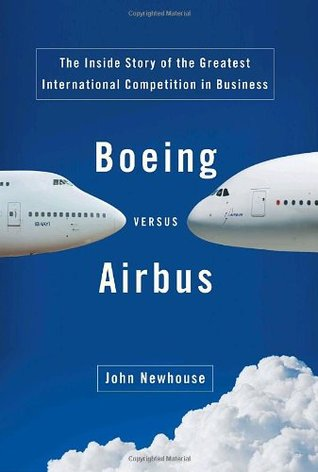 competition airbus and boeing Competition commercial airplanes the commercial jet aircraft market and the airline industry remain extremely competitive boeing faces aggressive international competitors who are intent on increasing their market share, such as airbus, embraer and bombardier and, to some extent, from entrants from russia (irkut - united aircraft corporation.