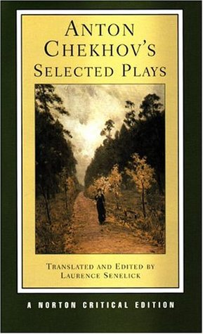 Selected Plays by Anton Chekhov