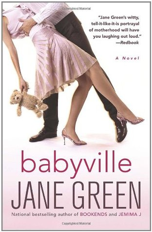Babyville by Jane Green